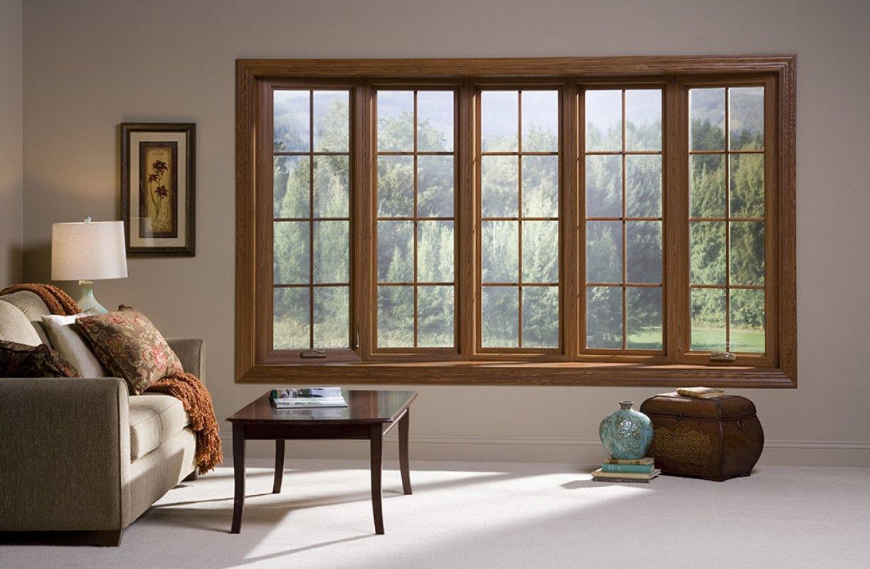 Лиственницу окнам!!!