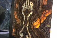 Столешницы из камня в Краснодаре, отделка камнем СДК Групп, изготовитель